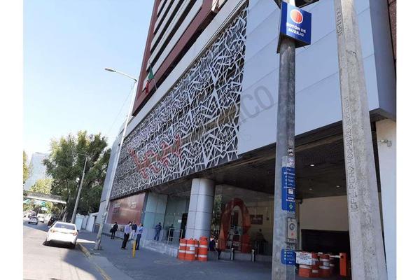Foto de oficina en renta en circuito interior mtro. josé vasconcelos 218, san miguel chapultepec ii sección, miguel hidalgo, df / cdmx, 17616685 No. 21