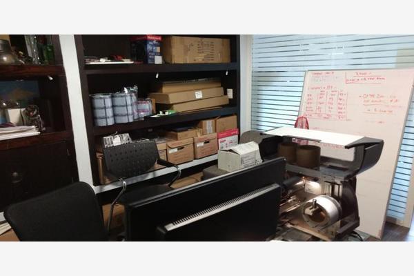 Foto de oficina en venta en circuito interior mtro.jose vasconcelos 91, san miguel chapultepec i sección, miguel hidalgo, df / cdmx, 17246141 No. 04
