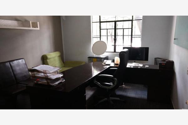 Foto de oficina en venta en circuito interior mtro.jose vasconcelos 91, san miguel chapultepec i sección, miguel hidalgo, df / cdmx, 17246141 No. 05