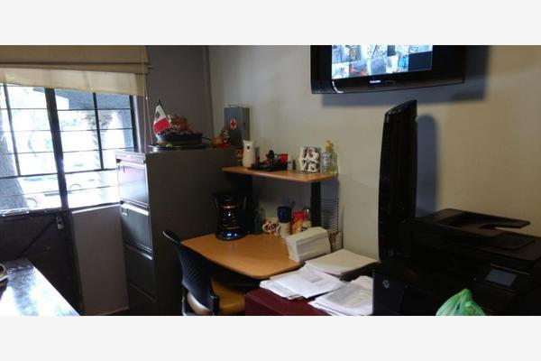 Foto de oficina en venta en circuito interior mtro.jose vasconcelos 91, san miguel chapultepec i sección, miguel hidalgo, df / cdmx, 17246141 No. 07