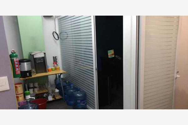 Foto de oficina en venta en circuito interior mtro.jose vasconcelos 91, san miguel chapultepec i sección, miguel hidalgo, df / cdmx, 17246141 No. 10