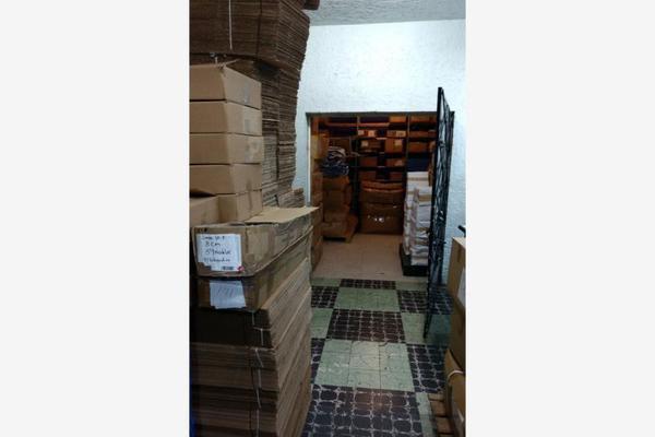 Foto de oficina en venta en circuito interior mtro.jose vasconcelos 91, san miguel chapultepec i sección, miguel hidalgo, df / cdmx, 17246141 No. 11