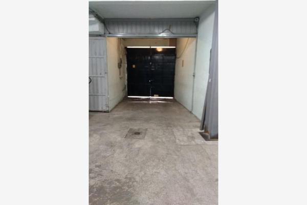 Foto de oficina en venta en circuito interior mtro.jose vasconcelos 91, san miguel chapultepec i sección, miguel hidalgo, df / cdmx, 17246141 No. 13