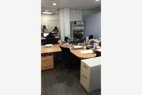 Foto de oficina en venta en circuito interior mtro.jose vasconcelos 91, san miguel chapultepec i sección, miguel hidalgo, df / cdmx, 17246141 No. 17
