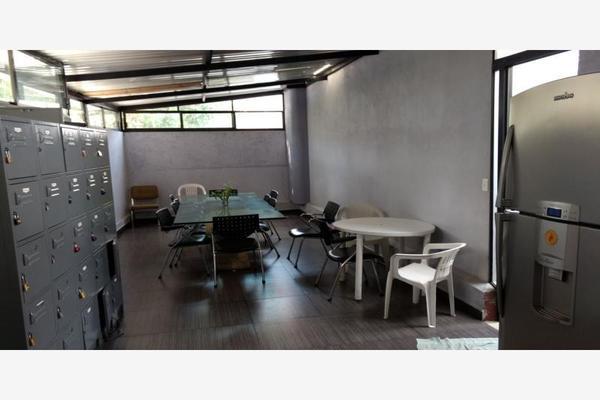 Foto de oficina en venta en circuito interior mtro.jose vasconcelos 91, san miguel chapultepec i sección, miguel hidalgo, df / cdmx, 17246141 No. 20