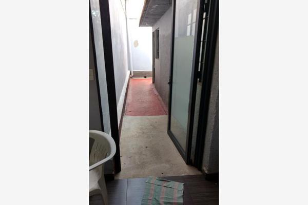Foto de oficina en venta en circuito interior mtro.jose vasconcelos 91, san miguel chapultepec i sección, miguel hidalgo, df / cdmx, 17246141 No. 21