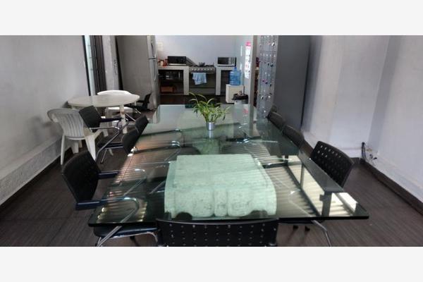 Foto de oficina en venta en circuito interior mtro.jose vasconcelos 91, san miguel chapultepec i sección, miguel hidalgo, df / cdmx, 17246141 No. 23