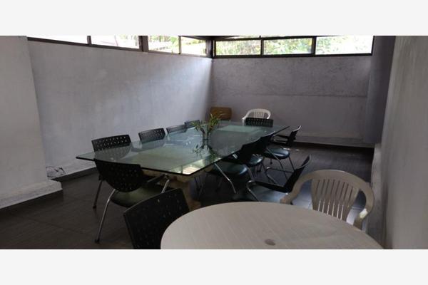 Foto de oficina en venta en circuito interior mtro.jose vasconcelos 91, san miguel chapultepec i sección, miguel hidalgo, df / cdmx, 17246141 No. 24