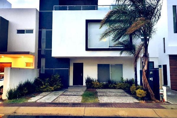 Foto de casa en venta en circuito jalpan de serra , el mirador, el marqués, querétaro, 14022801 No. 03