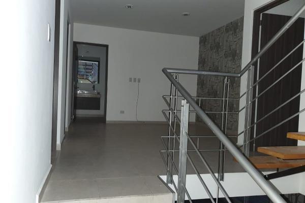 Foto de casa en venta en circuito jalpan de serra , el mirador, el marqués, querétaro, 14022801 No. 13