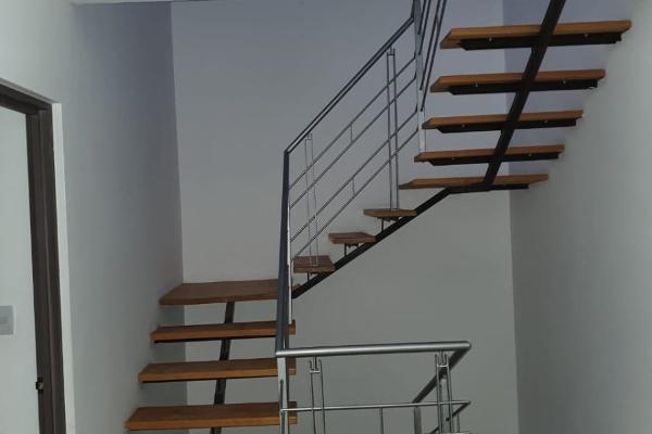Foto de casa en venta en circuito jalpan de serra , el mirador, el marqués, querétaro, 14022801 No. 25