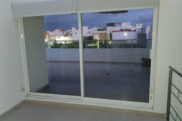 Foto de casa en venta en circuito jalpan de serra , el mirador, el marqués, querétaro, 14022801 No. 30