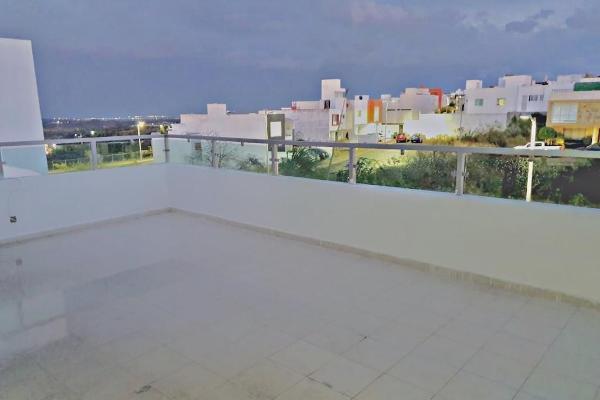 Foto de casa en venta en circuito jalpan de serra , el mirador, el marqués, querétaro, 14022801 No. 32