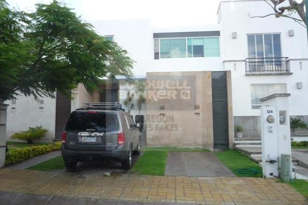 Casa en mirador de gran jard n en venta id 1014655 for Casas en venta en leon gto gran jardin