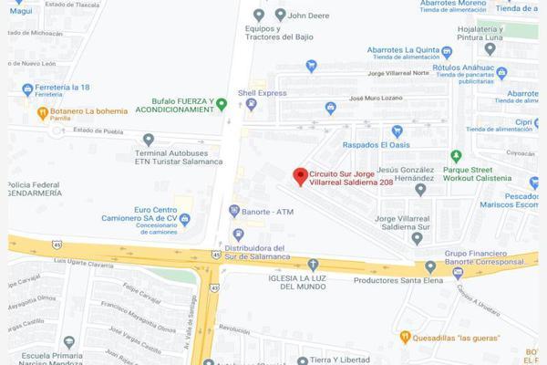 Foto de casa en venta en circuito jorge villarreal saldierna sur 0, villa petrolera, salamanca, guanajuato, 17032944 No. 04