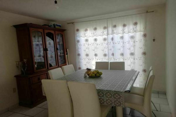 Foto de casa en venta en circuito jorge villarreal saldierna , villa petrolera, salamanca, guanajuato, 0 No. 11
