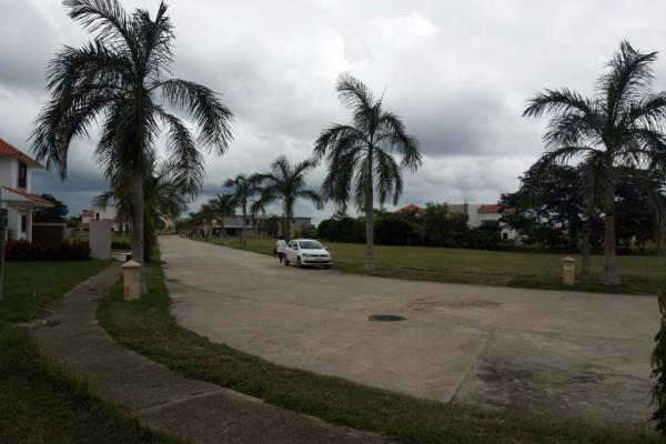 Foto de terreno habitacional en venta en circuito josé peréz padrón fraccionamiento country san marcos privada 1 lt-59 , corregidora ortiz 1a secc, centro, tabasco, 6163293 No. 06