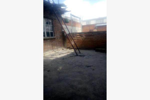 Foto de casa en venta en circuito juan pablo segundo , nueva antequera, puebla, puebla, 9924813 No. 10
