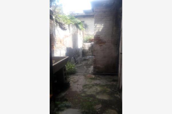 Foto de casa en venta en circuito juan pablo segundo , nueva antequera, puebla, puebla, 9924813 No. 11