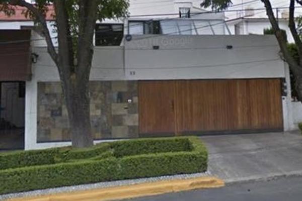 Foto de casa en venta en circuito juristas , ciudad satélite, naucalpan de juárez, méxico, 8868170 No. 01
