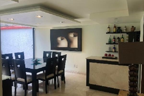 Foto de casa en venta en circuito juristas , ciudad satélite, naucalpan de juárez, méxico, 8868170 No. 03