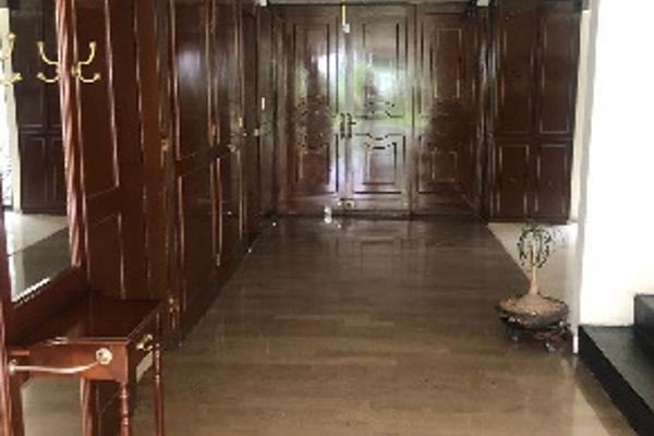 Foto de casa en venta en circuito juristas , ciudad satélite, naucalpan de juárez, méxico, 8868170 No. 04