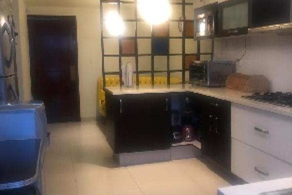 Foto de casa en venta en circuito juristas , ciudad satélite, naucalpan de juárez, méxico, 8868170 No. 06