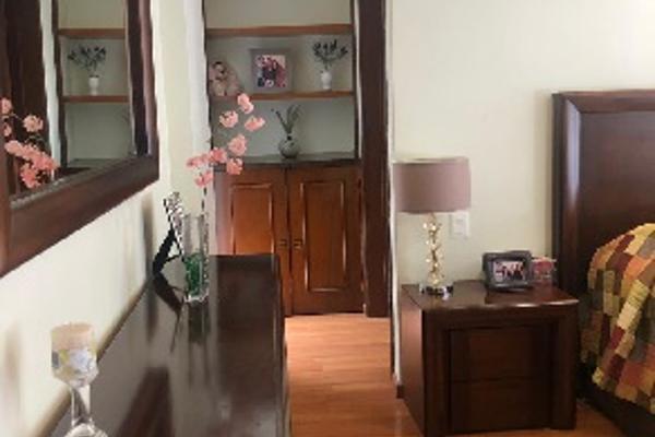 Foto de casa en venta en circuito juristas , ciudad satélite, naucalpan de juárez, méxico, 8868170 No. 10