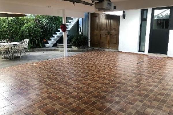 Foto de casa en venta en circuito juristas , ciudad satélite, naucalpan de juárez, méxico, 8868170 No. 16