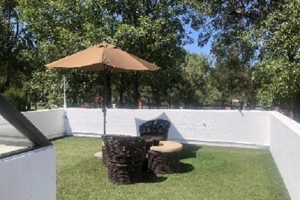 Foto de casa en venta en circuito juristas , ciudad satélite, naucalpan de juárez, méxico, 8868170 No. 17