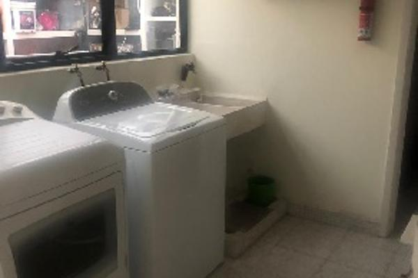 Foto de casa en venta en circuito juristas , ciudad satélite, naucalpan de juárez, méxico, 8868170 No. 22