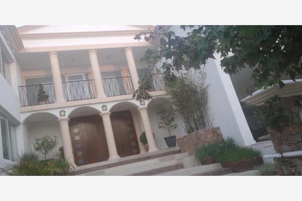 Foto de casa en venta en circuito la loma 207, club de golf la loma, san luis potosí, san luis potosí, 0 No. 02