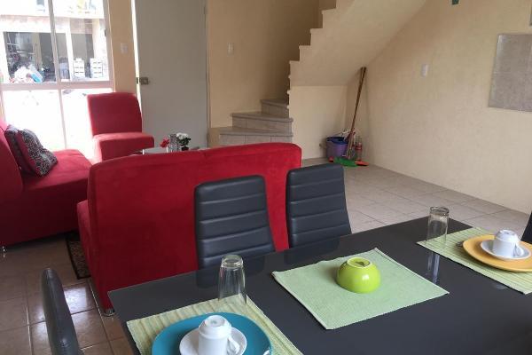 Foto de casa en venta en circuito laguna grande norte , puente moreno, medellín, veracruz de ignacio de la llave, 14035244 No. 04