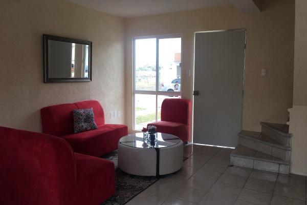 Foto de casa en venta en circuito laguna grande norte , puente moreno, medellín, veracruz de ignacio de la llave, 14035244 No. 06