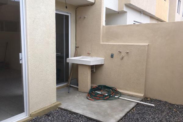Foto de casa en venta en circuito laguna grande norte , puente moreno, medellín, veracruz de ignacio de la llave, 14035244 No. 08