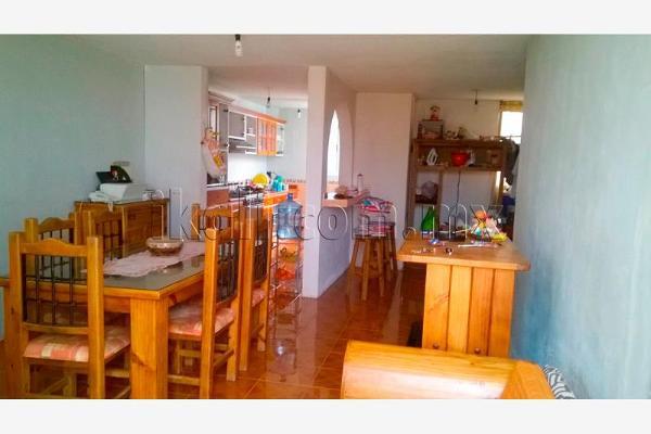 Foto de casa en venta en circuito lamat oriente 289, veracruz, coatzintla, veracruz de ignacio de la llave, 2701608 No. 07