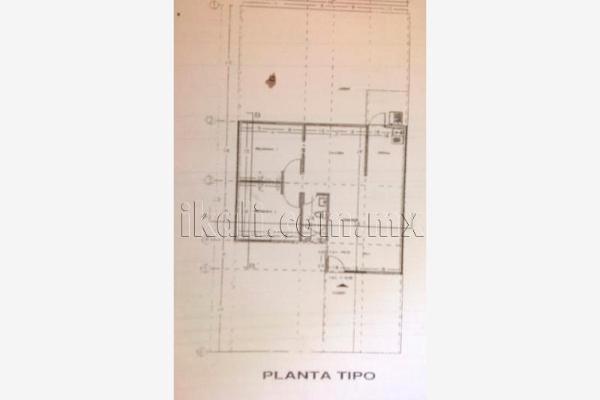 Foto de casa en venta en circuito lamat oriente 289, veracruz, coatzintla, veracruz de ignacio de la llave, 2701608 No. 17