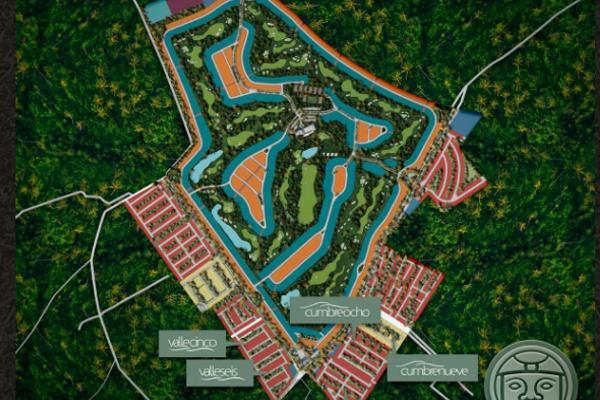 Foto de terreno habitacional en venta en circuito las ceibas , granja dorantes, centro, tabasco, 5339168 No. 03