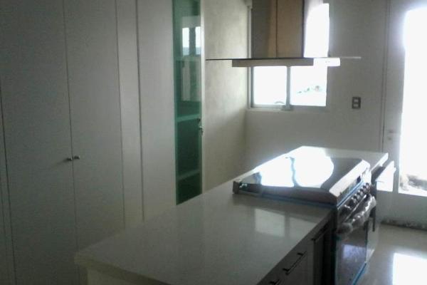 Foto de casa en venta en circuito lomas 1, lomas de angelópolis, san andrés cholula, puebla, 3630594 No. 03