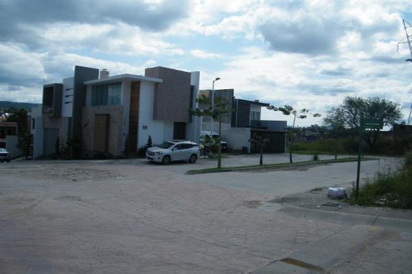 Foto de terreno habitacional en venta en circuito lomas lote 6, joya del camino, zapotlanejo, jalisco, 8516036 No. 01