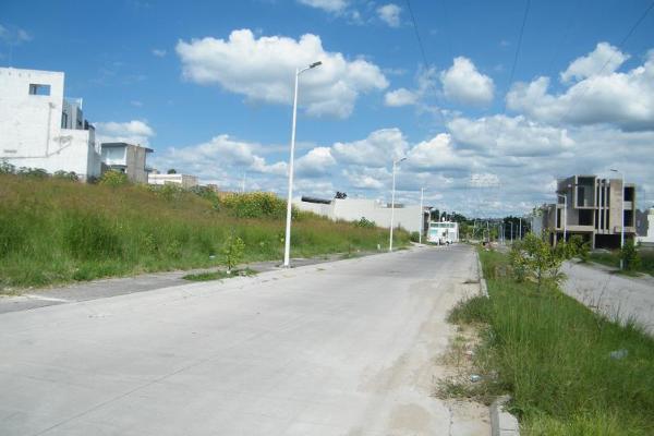 Foto de terreno habitacional en venta en circuito lomas lote 6, joya del camino, zapotlanejo, jalisco, 8516036 No. 02