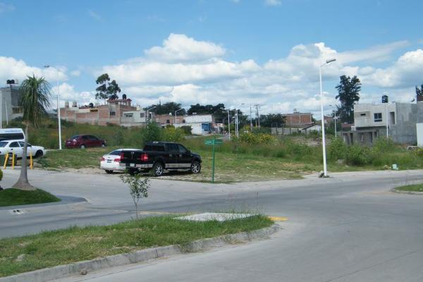 Foto de terreno habitacional en venta en circuito lomas lote 6, joya del camino, zapotlanejo, jalisco, 8516036 No. 03