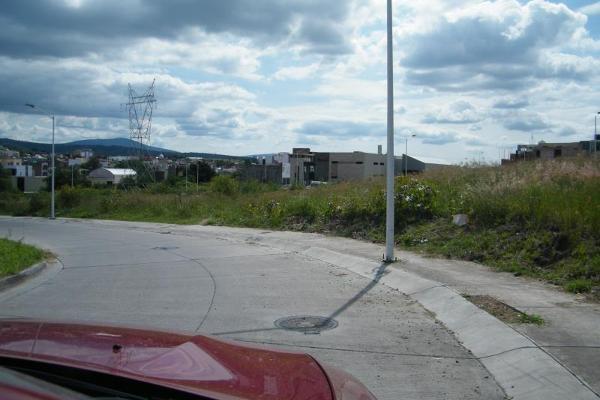 Foto de terreno habitacional en venta en circuito lomas lote 6, joya del camino, zapotlanejo, jalisco, 8516036 No. 04