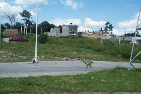 Foto de terreno habitacional en venta en circuito lomas , zapotlanejo, zapotlanejo, jalisco, 6170777 No. 01