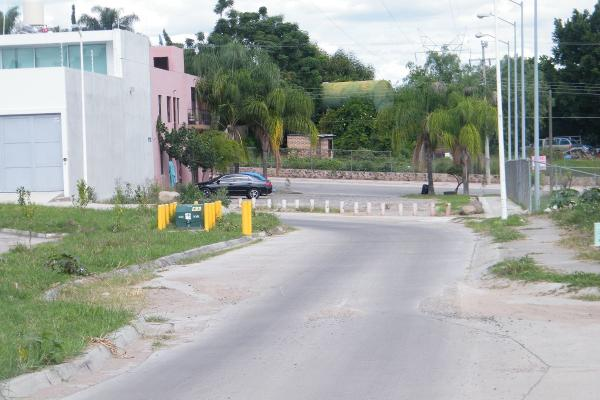 Foto de terreno habitacional en venta en circuito lomas , zapotlanejo, zapotlanejo, jalisco, 6170777 No. 02
