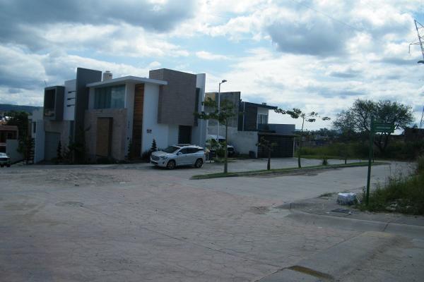 Foto de terreno habitacional en venta en circuito lomas , zapotlanejo, zapotlanejo, jalisco, 6170777 No. 03