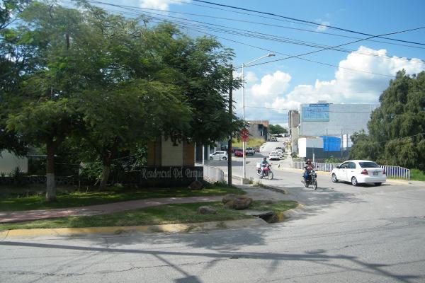Foto de terreno habitacional en venta en circuito lomas , zapotlanejo, zapotlanejo, jalisco, 6170777 No. 05
