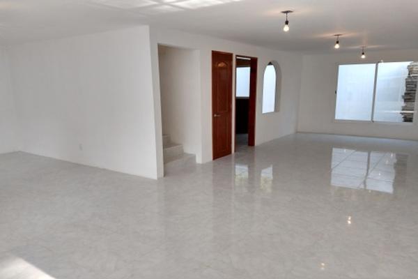 Foto de casa en venta en circuito luis portillo , rancho la mora, toluca, méxico, 0 No. 03