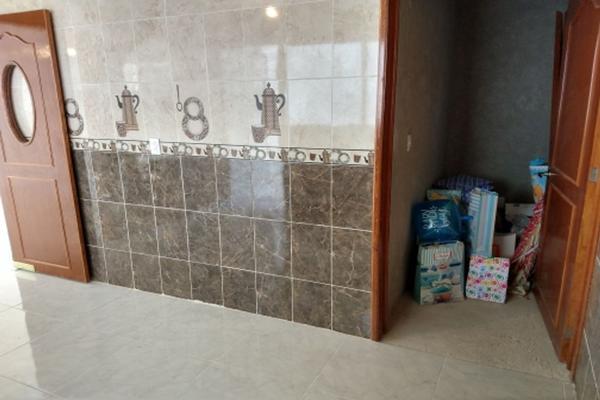 Foto de casa en venta en circuito luis portillo , rancho la mora, toluca, méxico, 0 No. 08