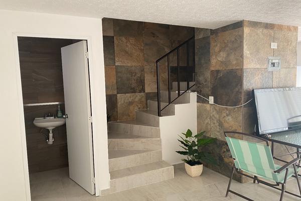 Foto de casa en venta en circuito madona della lote 2 a, manzana 40, fraccionamiento residencial florencia #29 , campestre, tizayuca, hidalgo, 0 No. 04